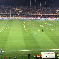 UFFICIALE - La Nazionale va a Benevento: amichevole l'11 novembre tra Italia ed Estonia