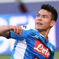 Probabili formazioni Parma-Napoli: Elmas e Lozano verso una maglia da titolare, esclusione eccellente dietro. In dubbio Inglese