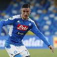 Callejon-Benevento, filtrano smentite: anche Younes e Llorente fuori dai radar [ESCLUSIVA]