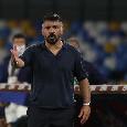 RILEGGI DIRETTA - Napoli-Sassuolo 0-2 (59' Locatelli, 94' M. Lopez): i neroverdi espugnano il San Paolo, tracollo per gli azzurri