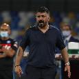 Gazzetta - Il Napoli di qualche mese fa avrebbe fatto male al Barcellona: questo è andato spegnendosi negli ultimi turni di campionato