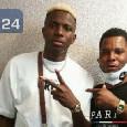 CN24 - Osimhen è a Lagos: dopo la firma del contratto col Napoli è volato in Nigeria [FOTO]