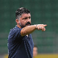 Sky, le ultime di formazione: Gattuso prova gli 11 anti Barcellona, Inzaghi con Correa-Immobile