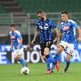 Il giorno dopo Inter-Napoli...La questione Milik e la finta prodezza di Lautaro