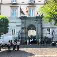 Lazio in trasferta a Napoli, scelta la sede del ritiro nel cuore della città: vigilia speciale per Immobile [ESCLUSIVA]