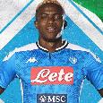"""Osimhen, l'agente: """"C'erano club inglesi e tedeschi su di lui, ma Victor ha voluto solo il Napoli: non vede l'ora di essere allenato da Gattuso. Sulla scelta del 9 ed il colloquio con ADL..."""""""