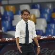 Il Messaggero - Simone Inzaghi rinnova con la Lazio, la firma può arrivare già domani per festeggiare il suo compleanno!