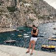 Amir Rrahmani si concede una breve vacanza in Costiera Amalfitana in attesa di aggregarsi alla squadra [FOTO]
