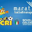 Si rinnova la partnership tra Marat e Micri: un'opportunità per i giovani calciatori