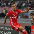 """Dal Portogallo, Boaventura: """"Il Napoli avrebbe dovuto tenere Vinicius, Nuno Tavares può giocare in azzurro. Grimaldo piace ancora molto"""""""
