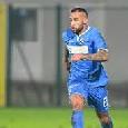 TMW - L'ex azzurro D'Auria pronto per un nuovo club: accordo ad un passo con la Carrarese