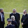 """Il Cardinale Sepe: """"Faccio gli auguri a Gattuso e ti dico, mister, che il tuo lavoro sarà ripagato, riuscirai ad ottenere ciò che noi desideriamo sia in Italia che in Europa!"""""""
