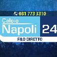 """Torna il <i>Filo Diretto</i> oggi su CalcioNapoli24 Tv alle 16: """"Napoli-AZ, è giusto giocare?"""". Chiamateci allo 0817733310"""