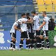UFFICIALE - Parma, c'è un 5° giocatore positivo al Covid