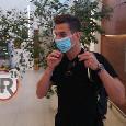 Valzer di attaccanti, il Mattino - Lo ha fermato Milik! Per il Napoli le due mensilità arretrate spettano al nuovo club