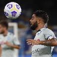 """La SSC Napoli annuncia: """"Tutti negativi al tampone effettuato ieri"""""""