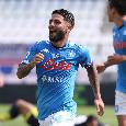 Parma-Napoli dalla A alla Z: dal 'tiraggiro' di Fabian alla tenerezza di Kucka. Il cambio di gioco di Hysaj, il thriller-horror in uscita su Netflix