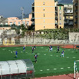 Primavera, il Napoli di Cascione sconfitto in amichevole contro il Portici per 3 a 2: situazioni grottesche allo stadio