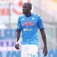 """SSC Napoli, la radio ufficiale: """"Nessuna offerta del PSG per Koulibaly!"""""""