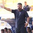 IL GIORNO DOPO...Parma-Napoli: i cambi azzeccati di Gattuso, Lozano non sarà mai Callejon!