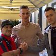"""Basta, prendiamo Morata"", retroscena Paratici: il ds Juve ieri mattina aveva avvisato Roma e staff Milik"