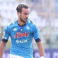 Sportitalia - Retroscena Fabian, ricca offerta dell'Atletico negli ultimi giorni di mercato: lo spagnolo ha lasciato scegliere il Napoli