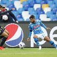 Tuttosport - Insigne verrà convocato per la sfida con l'AZ Alkmaar: Gattuso deve decidere soltanto il minutaggio