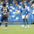 Cm.com - Liverpool, s'infortuna Van Dijk e i Reds vanno alla carica per Koulibaly!