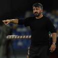 """Alvino: """"Sentito cos'ha detto Gattuso? E' la faccia vera di un calcio che non esiste più"""""""