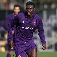 Fiorentina, colpo in uscita: Duncan a Roma per le visite mediche con il Cagliari