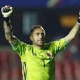 Coppa America, le formazioni di Venezuela-Colombia: Ospina dal 1'