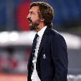 Crotone-Juve 1-1, inizio difficile per Pirlo: sarebbe a 5 punti in 3 giornate senza la vittoria a tavolino col Napoli