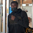 Sportitalia - Bakayoko è arrivato a Castelvolturno [VIDEO]