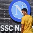"""SSC Napoli: """"L'ultimo tampone in lavorazione è risultato negativo al Covid-19"""""""