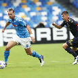 UFFICIALE - Fabian non può unirsi alla Spagna: contatto diretto Napoli-federazione