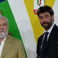 """CTS, Ciciliano: """"ASL Napoli si sono comportate bene. Agnelli? Le norme nazionali non sono scavalcabili. Sul vaccino..."""""""