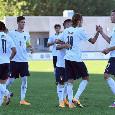 UFFICIALE - Rinviata Islanda-Italia under 21, tre positivi al Covid negli azzurrini
