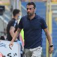 UFFICIALE - Parma, D'Aversa torna in panchina dopo l'esonero di Liverani