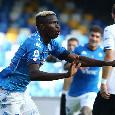 Sintesi Napoli-Atalanta4-1, highlights e gol: show della squadra di Gattuso [FOTO-SINTESI]