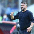 Napoli-AZ, le probabili scelte di Gattuso. Il Mattino: Meret titolare con Maksimovic, confermato l'attacco