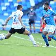 Cm.it - Hysaj flirta con altri club italiani, c'è ancora distanza per il rinnovo col Napoli