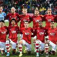 Europa League - Vittoria corsara dell'AZ, gli olandesi stendono 3-0 l'Heerenveen