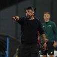 SportMediaset - Europa League, Gattuso stecca la prima: l'Az puniscono gli azzurri che dominano