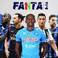 Consigli Fantacalcio 2020/21, torna da oggi Fanta24 su CalcioNapoli24 TV alle 18!