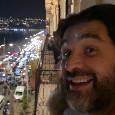 """Adani e la protesta sul lungomare di Napoli contro il coprifuoco: """"Libertà"""" [VIDEO]"""