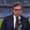 UFFICIALE - Europa League, squalificato Giuntoli del Napoli per un turno: il motivo