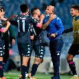 """La UEFA celebra Napoli-Real Sociedad, è il match della settimana: """"Gli azzurri potrebbero rischiare l'eliminazione con una combinazione di risultati negativi"""""""