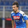 IL GIORNO DOPO...Real Sociedad-Napoli: mica facile ciò che ha fatto Mario Rui! Gattuso ieri avrebbe giocato volentieri