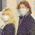 Diletta Leotta e Alessandro Siani paparazzati insieme a Roma: ecco cosa bolle in pentola