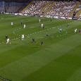RILEGGI LA DIRETTA - Rijeka-Napoli 1-2 (12' Muric, 42' Demme, 61' aut. Braut). Azzurri in rimonta: primo tempo da brividi ma portano a casa la vittoria